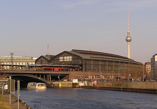 bahnhof-friedrichstrasse