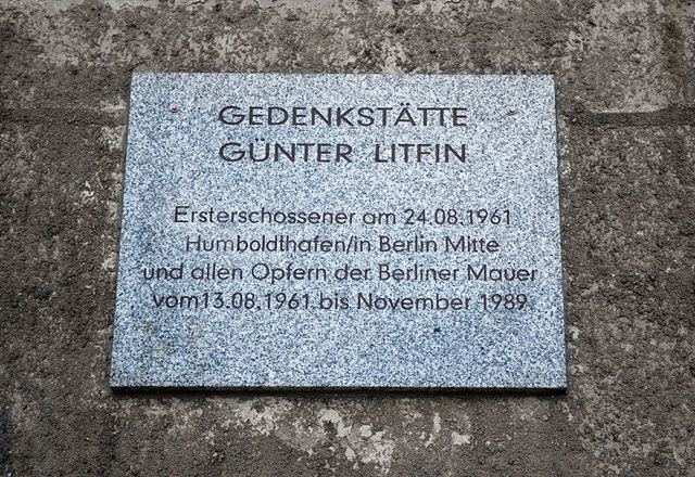 gunter-litfin-tower-memorial-stone