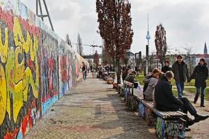 mauerpark-wall